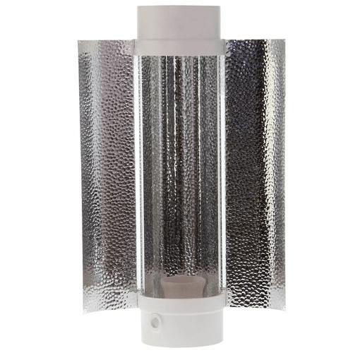Cooltube ist ein Luft kühlender Reflektor
